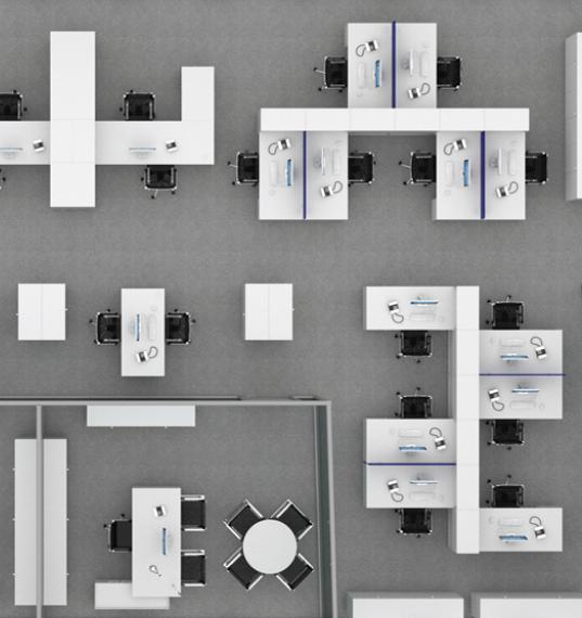 Servicios: Proyectos de arquitectura interior e ingeniería